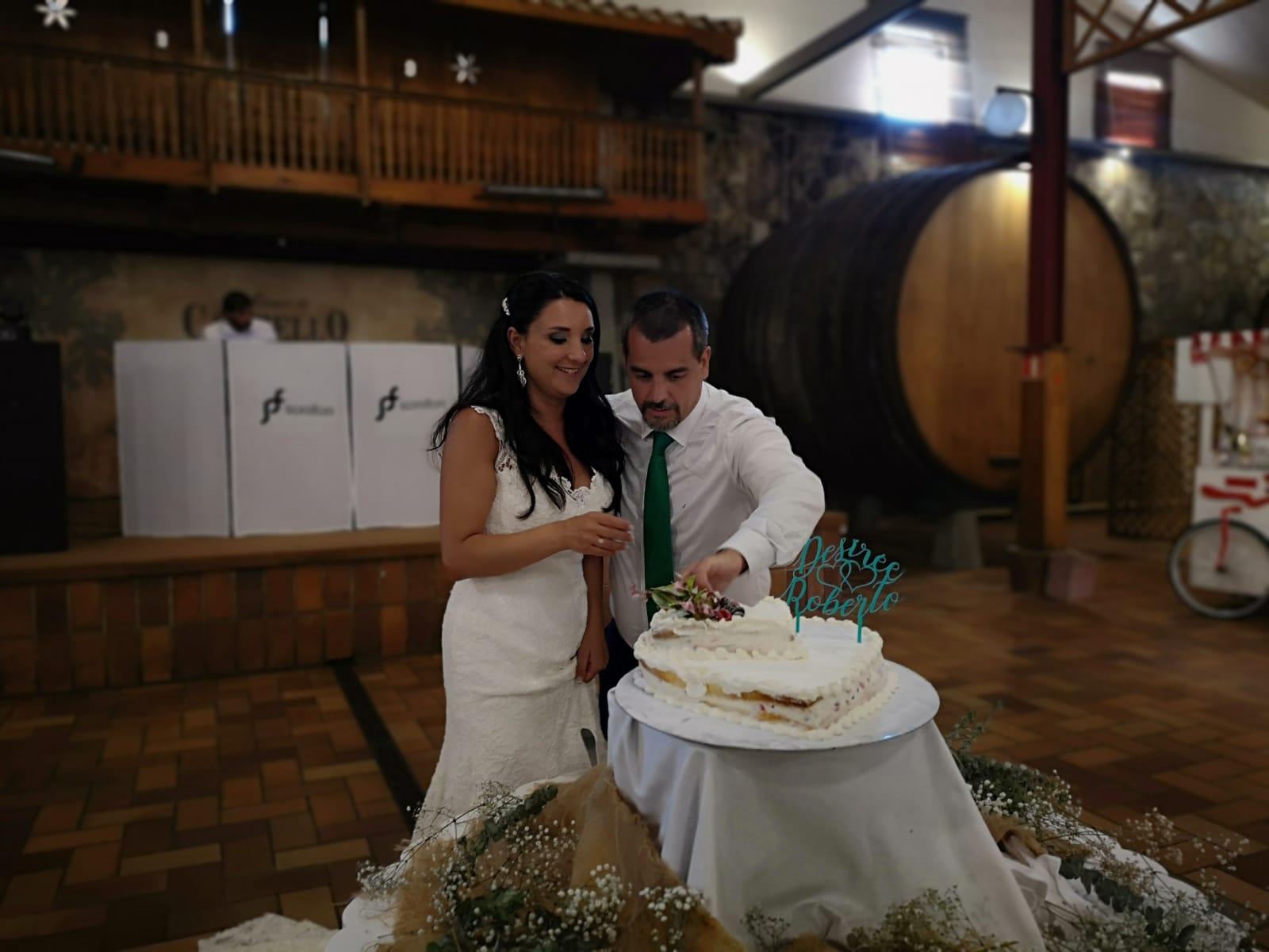 Desiree&Roberto