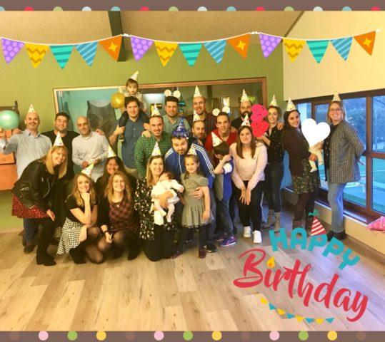 Cumpleaños divertidos