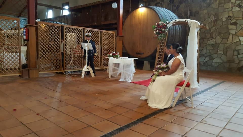 Maite & Jose