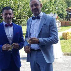 Andrés & Nacho